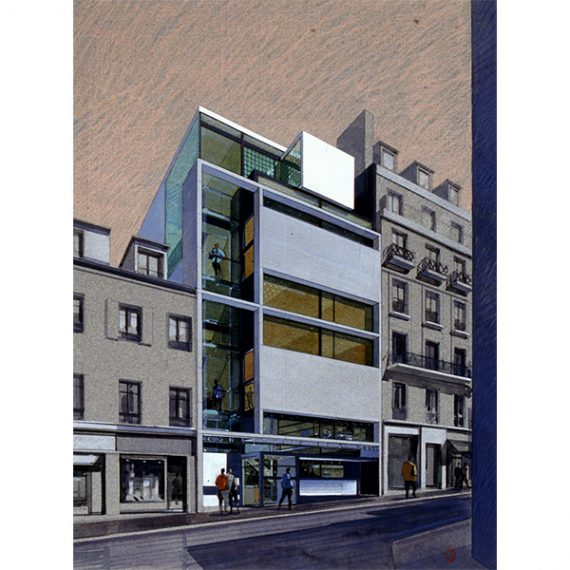 kagan architectures concours. Black Bedroom Furniture Sets. Home Design Ideas