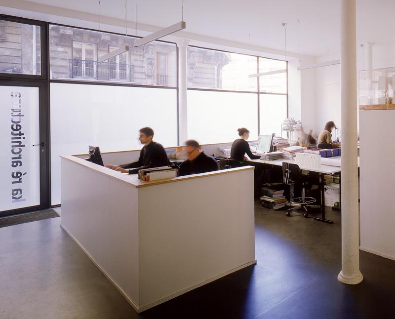 kagan architectures agence